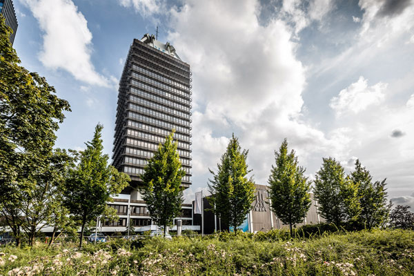 GID Standort Köln Funkhaus