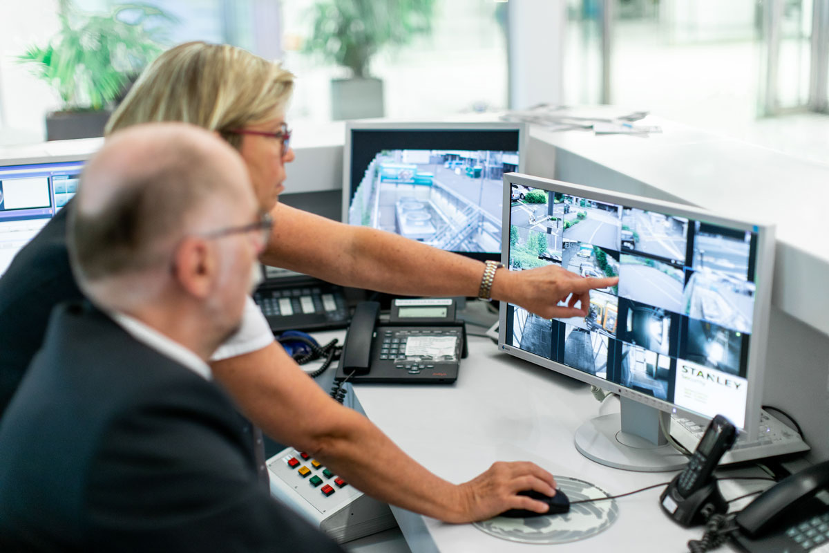 GID Leistungen - Zentrale Leittechnik