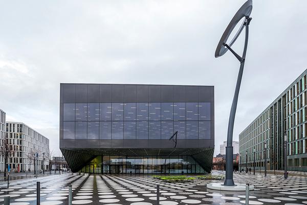 GID Standort Berlin Futurium